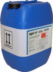 Reinigungsmittel Calgonit NF 406; alkalischer Schaumreiniger; 24 kg Kanister