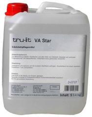 Reinigungsmittel tru-lit VA Star; Edelstahlpflegemittel, 5 ltr. Kanister