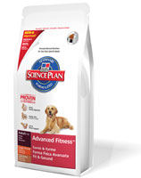 Futter Science Plan™ Canine Adult Advanced