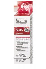 Creme Lavera Bio Wildrose