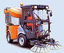 Kehrmaschine Hako Citymaster 2000