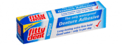 Haftcreme Fittydent Super Zahnprothese