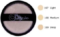 Kompaktpuder Sonya Translucent Powder