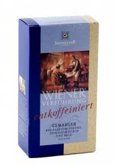 Entkoffeiniert gem. Wiener Verführung kbA, 500 g