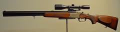Guns pomp