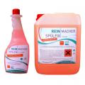 Reinigungsmittel Reinmacher Spülfix