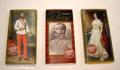 Schokolade Sissi, Franzl und Rudolph