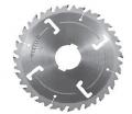 Kreissägen für Mehrblatt-Kreissägenmaschinen