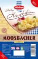 """Käse """"Moosbacher Käsescheiben hauchdünn"""""""