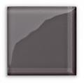 Glasfliesen Unicolor Glossy