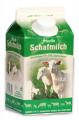 Frische Schafmilch