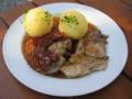 Kartoffelflocken & Trockenkartoffeln