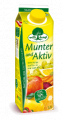 Saft Willi Dungl Munter Und Aktiv