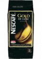 Kaffee Nescafé Gold De Luxe