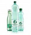 Mineralwasser Römerquelle prickelnd