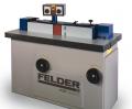 Kantenschleifmaschine mit Furnierschleifeinrichtung FS 900 KF