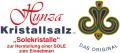 Hunza Kristallsalz