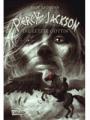 Buch Percy Jackson, Die letzte Göttin