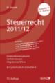 Buch Lohnsteuer 2012