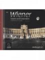 Buch Wiener Sagen und Legenden, 1 Audio-CD