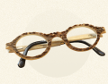 Wapiti - natural Eyewear