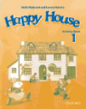Buch Happy House 1. Activity Book
