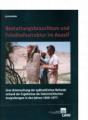 Buch Bestattungsbrauchtum und Friedhofsstruktur im Asasif