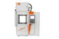 Spritzgußmaschine MTF 750/160