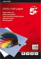 Papier 5 Star Premier Matt Paper DIN A4 165 g/qm Inh.100