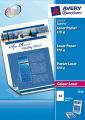 Photopapier Avery Zweckform Colour Laser