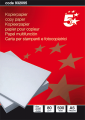 Kopierpapier 5 Star DIN A5 500 80 g/qm