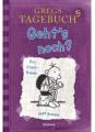 Buch Gregs Tagebuch - Geht's noch?