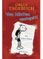 Buch Gregs Tagebuch - Von Idioten umzingelt!