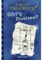 Buch Gregs Tagebuch - Gibt's Probleme?