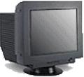 Monitore CRT Series