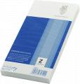 Papier Gohrsmühle Briefumschläge DL /43512 weiß Kuvert 80 g/qm Inh.25