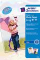 Photopapier Avery Zweckform InkJet /2554 DIN A4