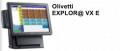 Kassensystem Olivetti VX E