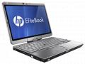 Notebook HP EliteBook 2760p Tablet-PC