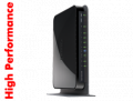 Wireless Routers RangeMax™ Dualband Wireless-N Gigabit Router