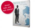 Terminkalender Your Book 2012 A4+