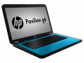 Notebook HP Pavilion g6-1352eg Notebook-PC (A9X29EA)