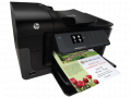 Drucker HP Officejet 6500A e-All-in-One-Drucker (CN555A)