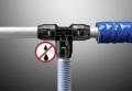 Geberit PushFit - universelle Stecksystem für Trinkwasser und Heizung