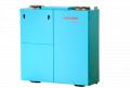 Aerosilent Micro Semizentrale Systeme