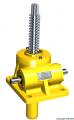 Hubgetriebe System