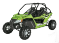 ATV Wildcat 1000i (off road)