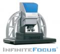 InfiniteFocus zur Messung von Form und Rauheit