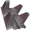 Wälzfräsermessung mit dem IF-EdgeMasterHOB 3D Messung am Zahngrund, Zahnkopf und an der Zahnflanke