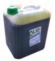 OLIO Kürbiskernöl